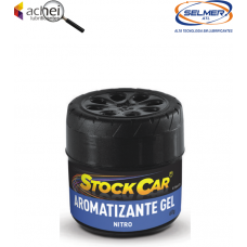 STOCK CAR AROMATIZANTE GEL NITRO