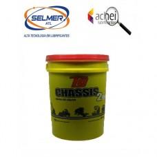 TG GRAXA CHASSI 2- 18 KG