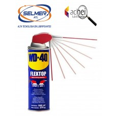 WD-40 DESENGRIPANTE SPRAY FLEXTOP- 500ML