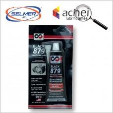 Silicone Alta Temperatura Black 879 - 85g