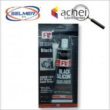 Silicone Alta Temperatura FL Black - 85g